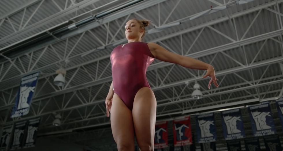 How 'Athlete A' Impacted Me As An Ex-Gymnast