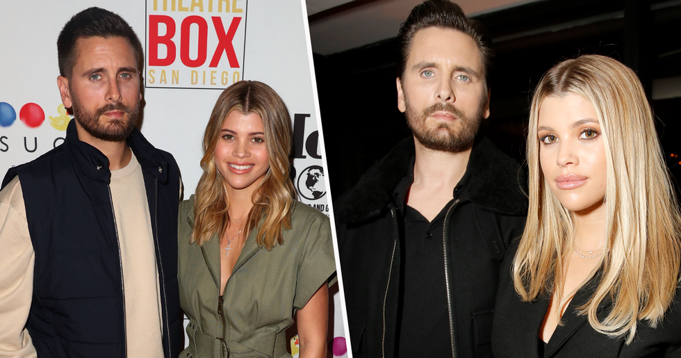Scott Disick and Sofia Richie Have Reportedly Split Up