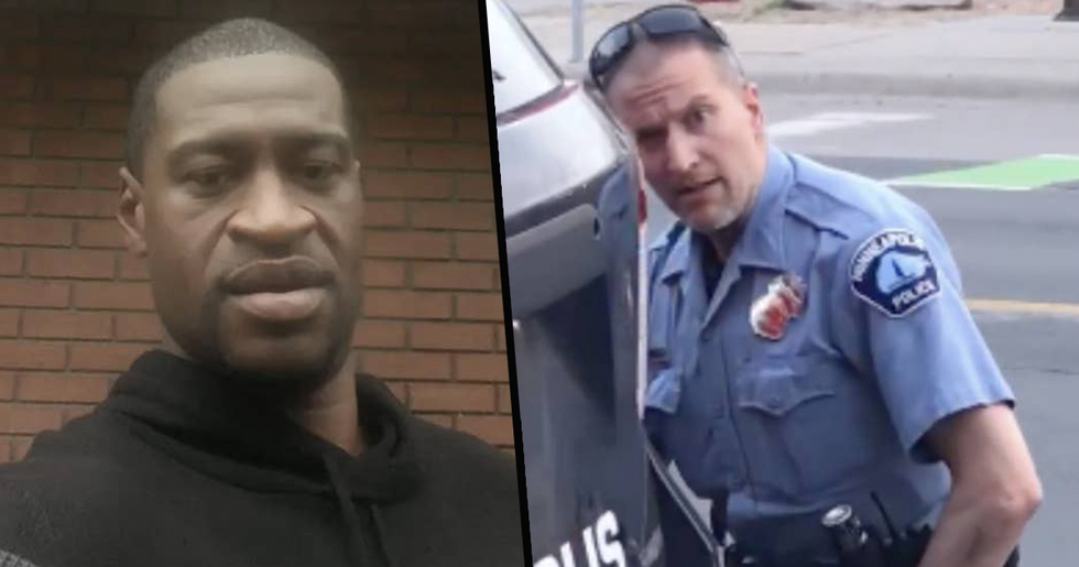 Mayor of Minneapolis Calling for the Arrest of Officer Who Knelt on George Floyd's Neck