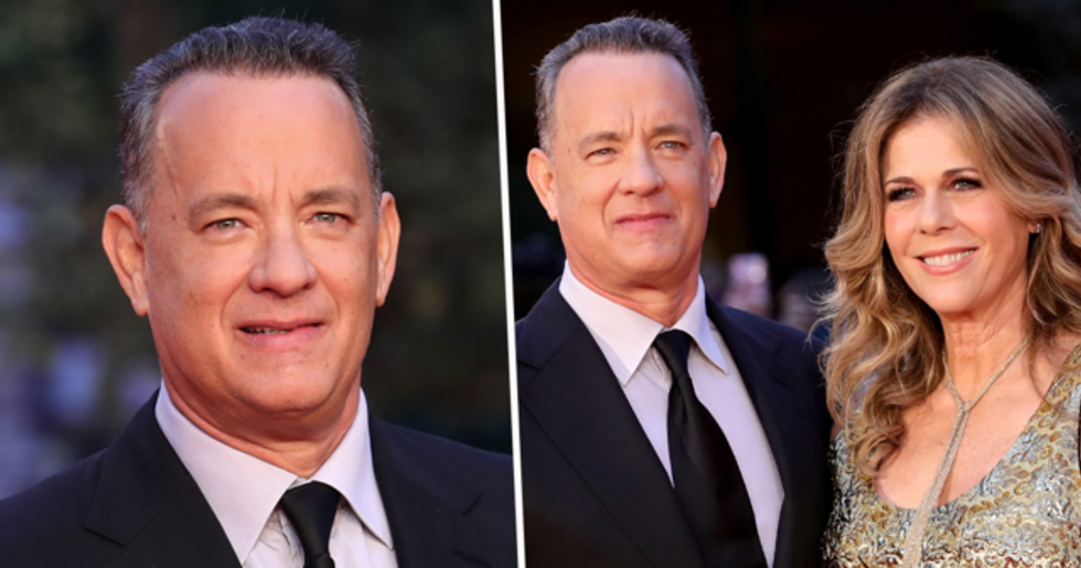 Tom Hanks Donates More Plasma After Recovering From COVID-19