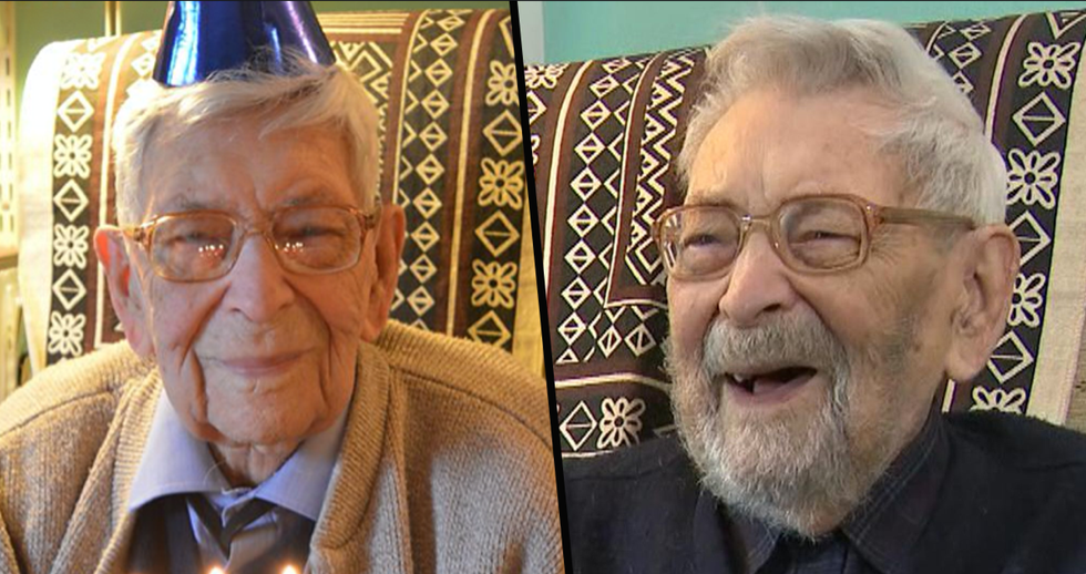 World's Oldest Man Bob Weighton Has Died