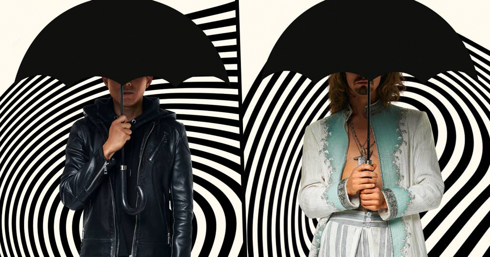 New 'Umbrella Academy' Season 2 Posters Will Make You so Excited