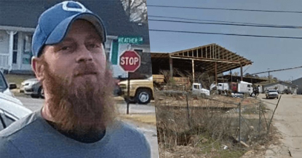 Dad, 34, Sucked Into Wood Chipper and Killed While Trying to Fix It