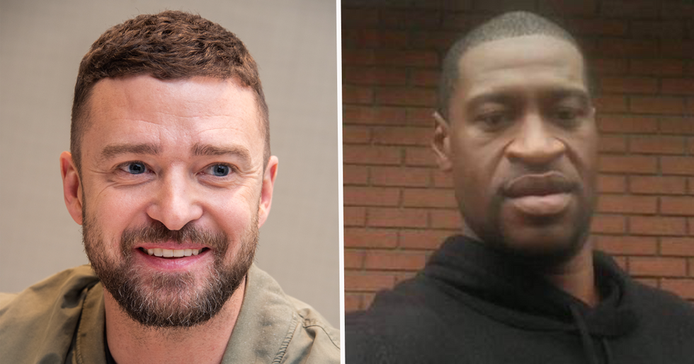 Justin Timberlake Fans Furious Over His 'Ignorant and Dangerous' George Floyd Post