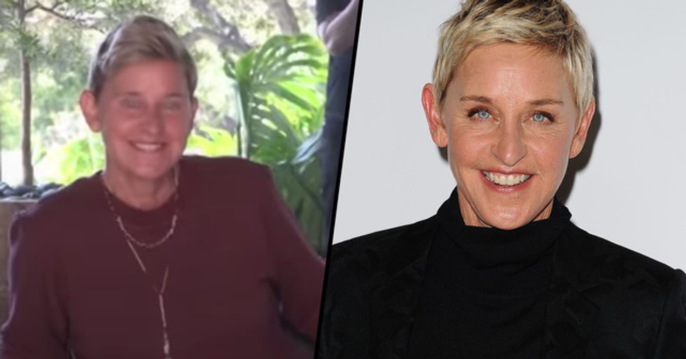Ellen DeGeneres' 'Tone-Deaf' Tweet About 'People of Color' 'Proves That Everyone's Right About Her'