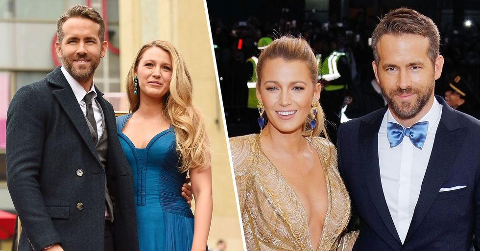 Blake Lively and Ryan Reynolds Donate $200k to NAACP Legal Defense Fund