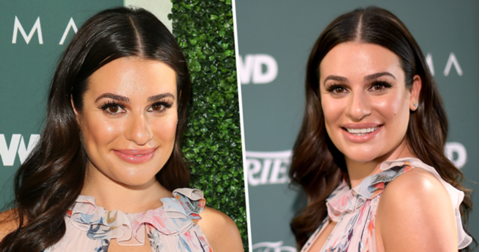 Lea Michele Called Out for 'Abusing' Black Co-Stars on Set After Black Lives Matter Tweet