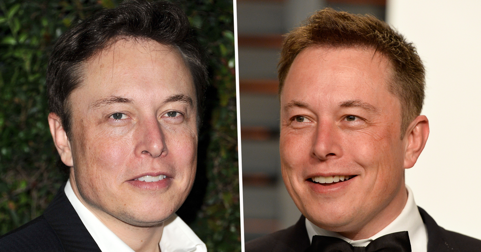 Elon Musk Mysteriously Leaves Twitter