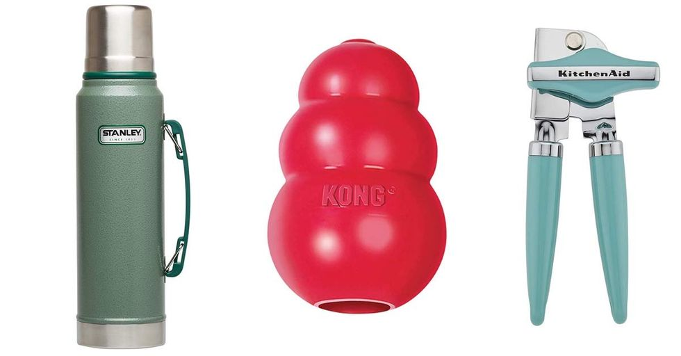 37 Products on Amazon That'll Last Forever