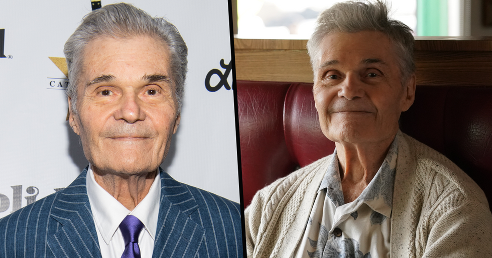 Actor Fred Willard's Cause of Death Confirmed