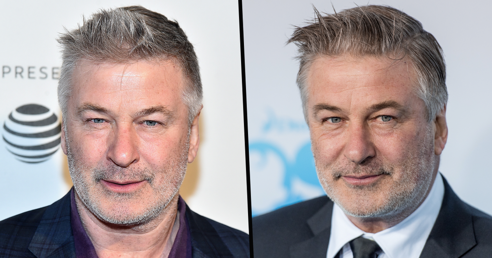 Alec Baldwin Calls 'Blackout Tuesday' a 'National Day of Whatever'