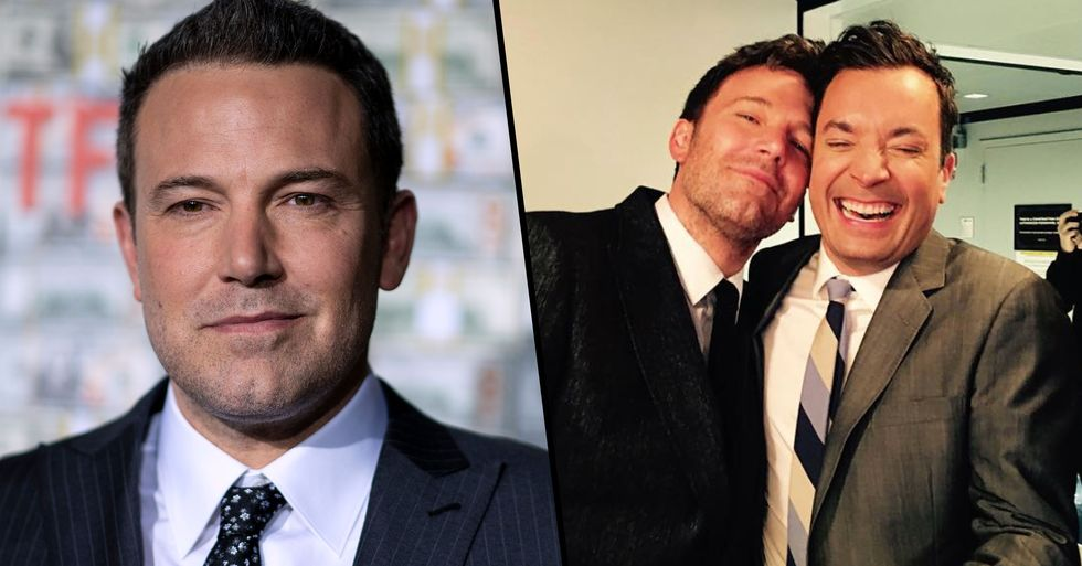 Instagram Detective Exposes Ben Affleck's Secret Instagram Account
