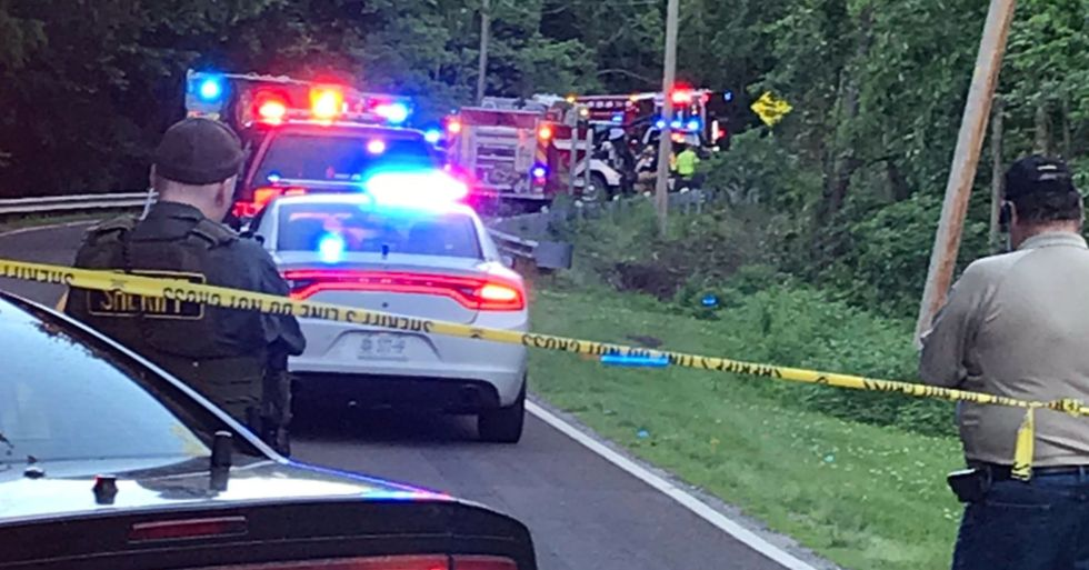 6-Year-Old and 7-Year-Old Brothers Die in Car Crash After Taking Grandma's Car for Joy Ride