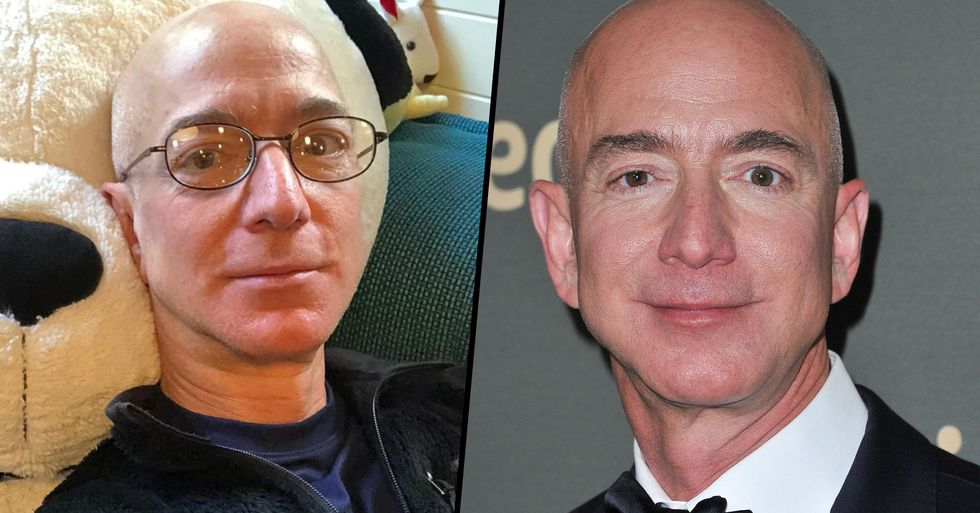 Jeff Bezos Explains Black Lives Matter to a Customer Who Emailed Saying 'All Lives Matter'