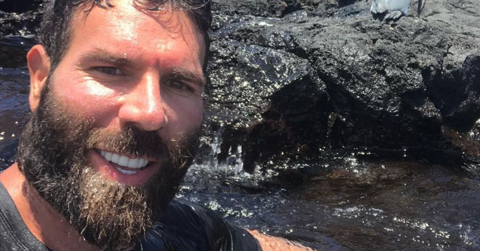 Dan Bilzerian Gets Utterly Roasted After Asking for Suggestions for the Title of His Autobiography
