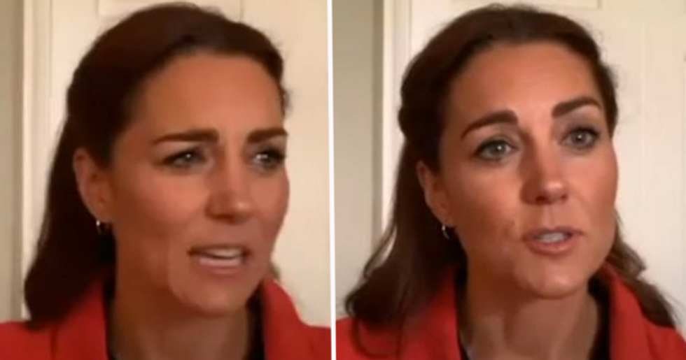 Kate Middleton Sparks Furious Backlash After Making a Heartfelt Video Plea
