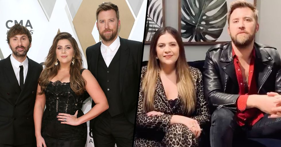 Lady Antebellum Face Backlash After Changing Their Name Because of Slavery Reference