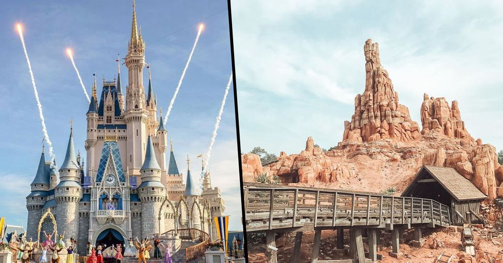 Disney Fans Call for Beloved Attraction to Be Re-Themed Due to Racism