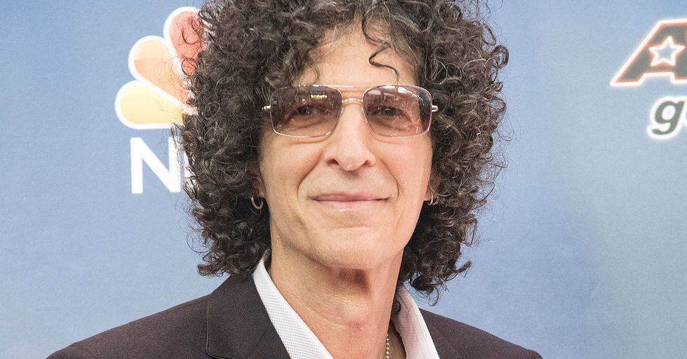 Howard Stern Under Fire for Use of Blackface and N-Word in Resurfaced Clips