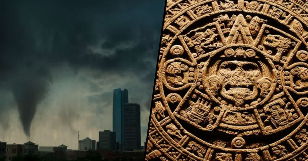 Researcher Claims 2012 Mayan Calendar Was Wrong and World Will End in 2020