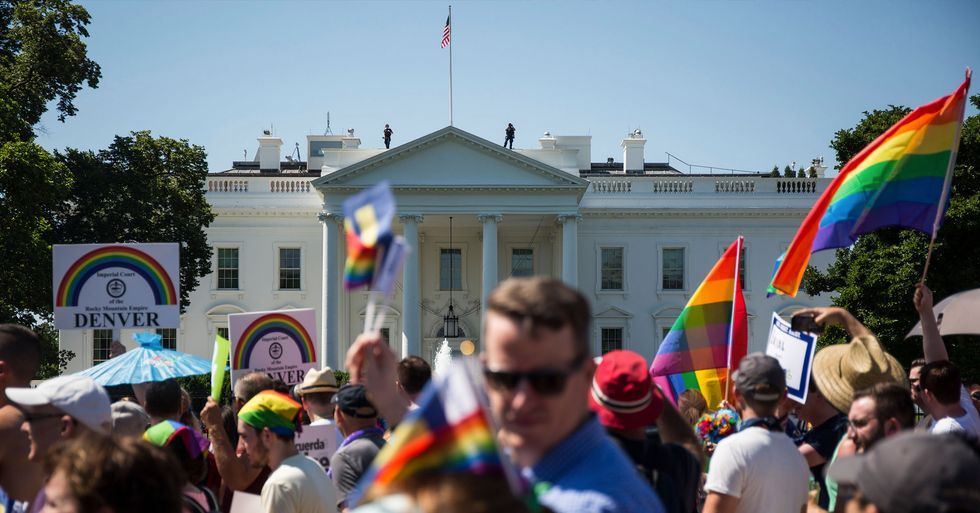 LGBTQ Americans Just Won a Huge Civil Rights Victory at the Supreme Court