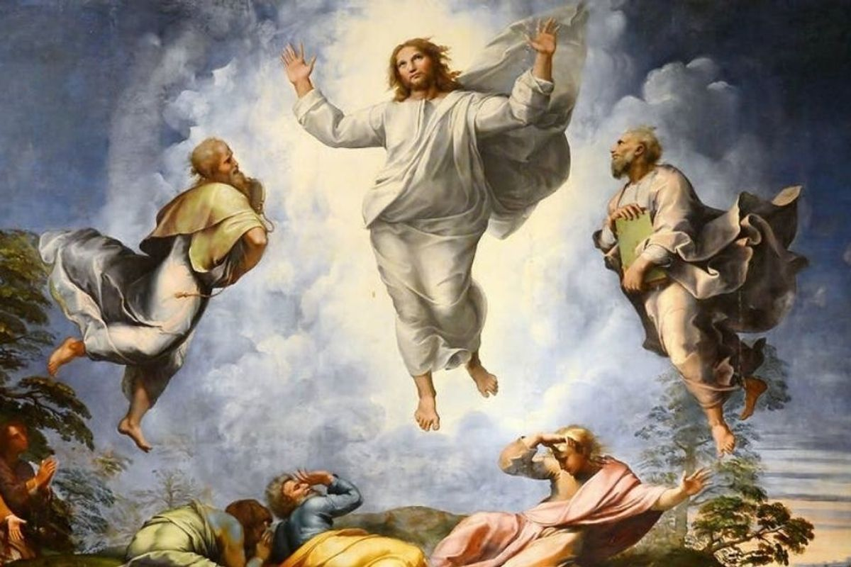 The long history of how Jesus became a white European