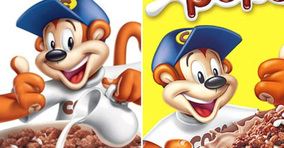 Kellogg's Slammed for Using a Monkey as the 'Brown' Coco Pops Mascot Amid Fight Against Racism
