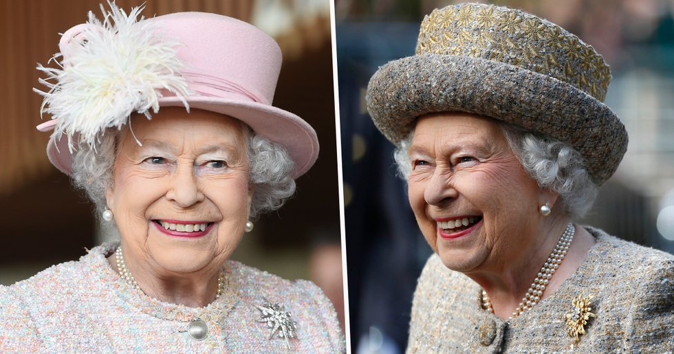 Queen Elizabeth Sparks Fury With Animal Rights Groups After All Her Birds Die in Quarantine
