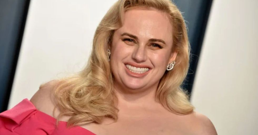 Rebel Wilson Shows off Incredible Weight Loss After Revealing Her Goal Weight Is 75g