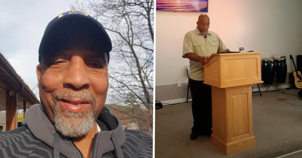 Black Pastor Called Police to Report Being Attacked by White People but They Arrested Him Instead