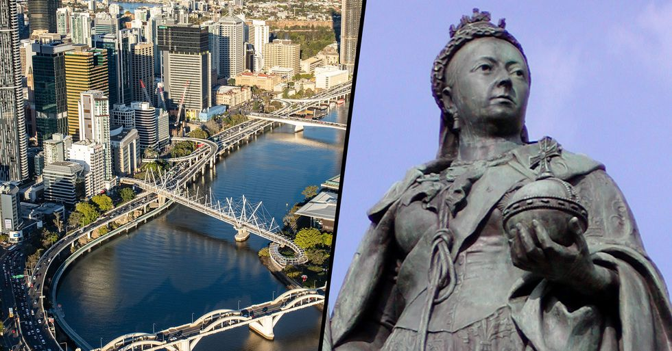 Australians Call for the State of Queensland to Be Renamed Because It Honors the Queen