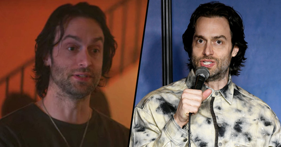 Chris D'Elia Accused of Grooming Underage Girls, Internet Says He Played Himself in Netflix's 'You'