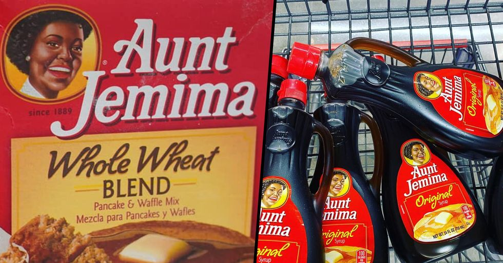 Aunt Jemima Set to Change Name and Remove Image From Packaging After Social Media Backlash