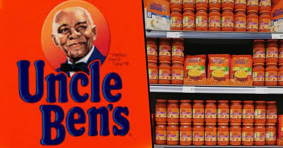 Uncle Ben's Rice Is 'Evolving' Its Brand and Will Redesign Its Packaging After Social Media Backlash