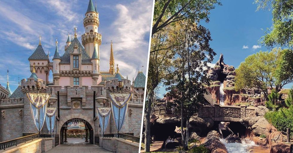 Thousands Sign Petition Calling for Beloved Disney Attraction to Be Re-Themed Due to Racist Origins