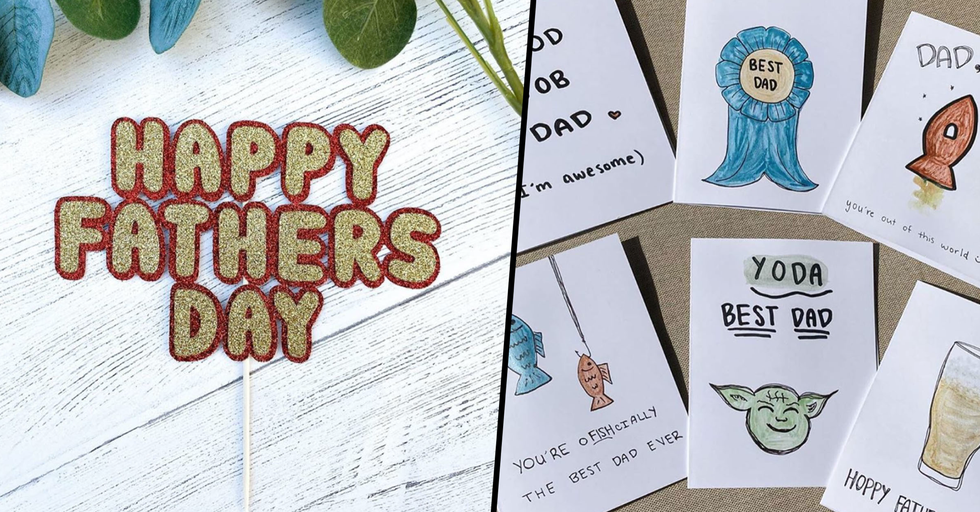 People Are Calling for Father's Day to Be Renamed Because 'Not Everyone Has a Dad'