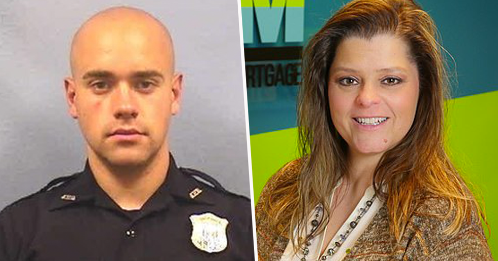 Stepmom of Officer Charged in Rayshard Brooks Shooting Is Fired From Her Job
