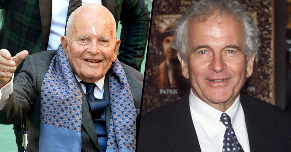 Sir Ian Holm's Cause of Death Confirmed by His Agent