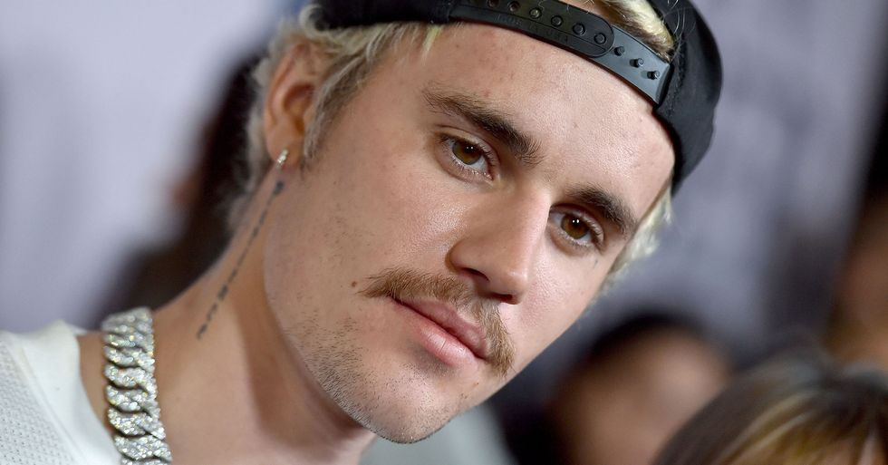 Justin Bieber Accidentally Reveals Secret Alias While Shutting Down Sexual Assault Rumors