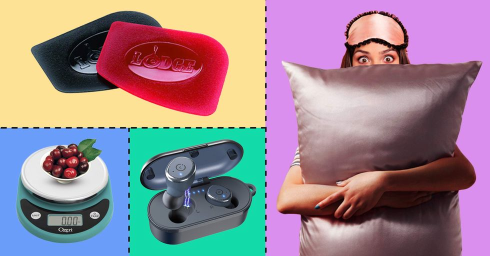 37 Genius Inventions With Over 5,000 Reviews on Amazon