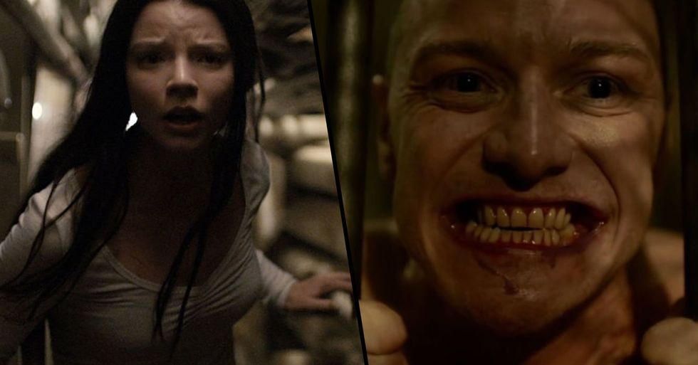 Thousands Are Calling for 'Horrific' Thriller 'Split' to Be Taken off Netflix
