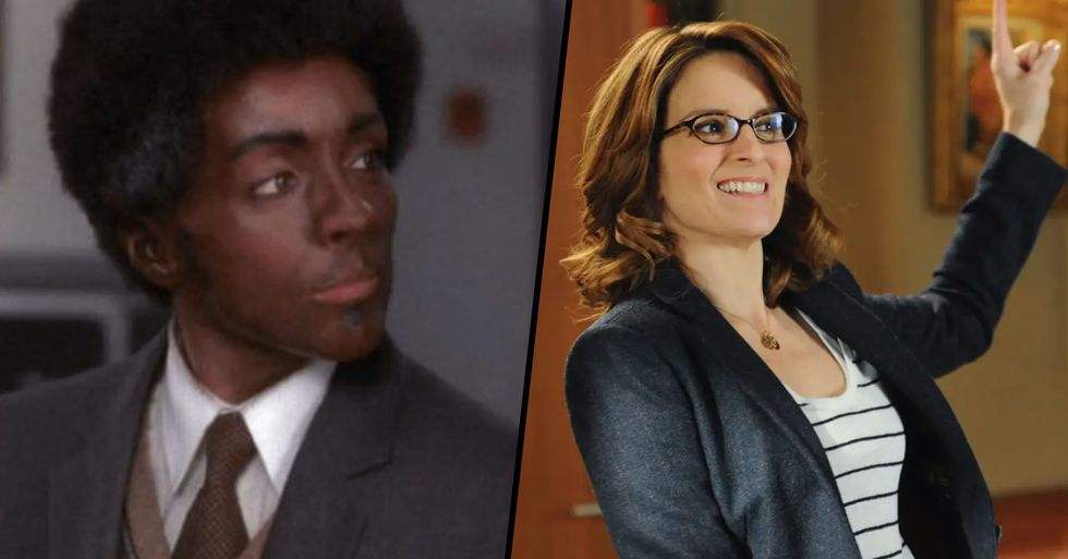 '30 Rock' Is Pulling Blackface Episodes From Streaming Platforms and TV Reruns