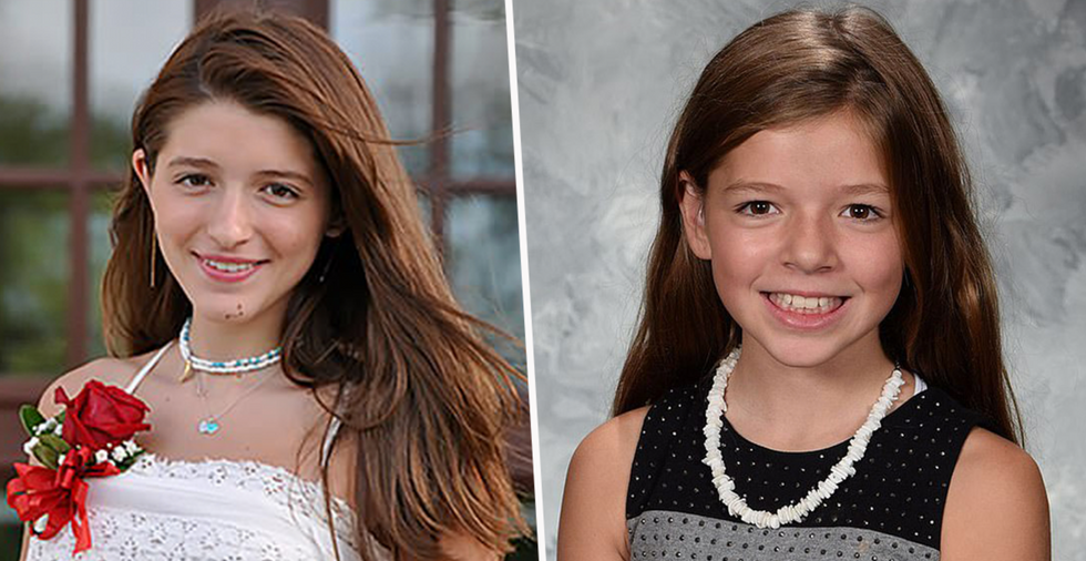 Sisters Killed in Tragic 'Freak' Hammock Accident Honored With Celebration of Life