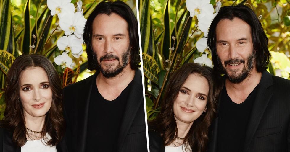 Keanu Reeves Refused Director's Orders to Scream Insults at Winona Ryder on Set Until She Cried