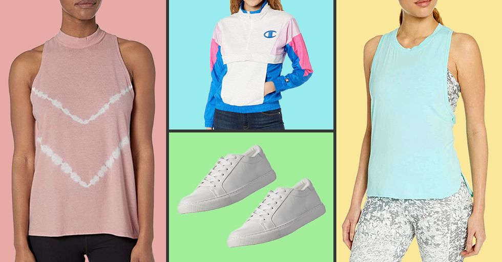 25 Things I Desperately Want From Amazon's Big Style Sale