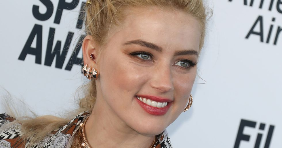 Amber Heard and Elon Musk's Secret Flirty Texts Exposed by Johnny Depp's Lawyer