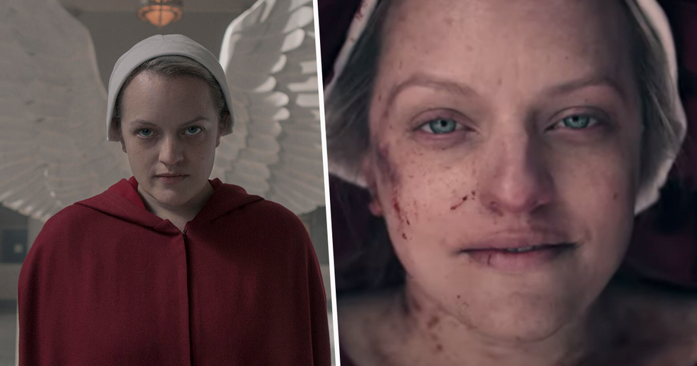 First Trailer for 'Handmaid's Tale' Season 4 Has Just Dropped