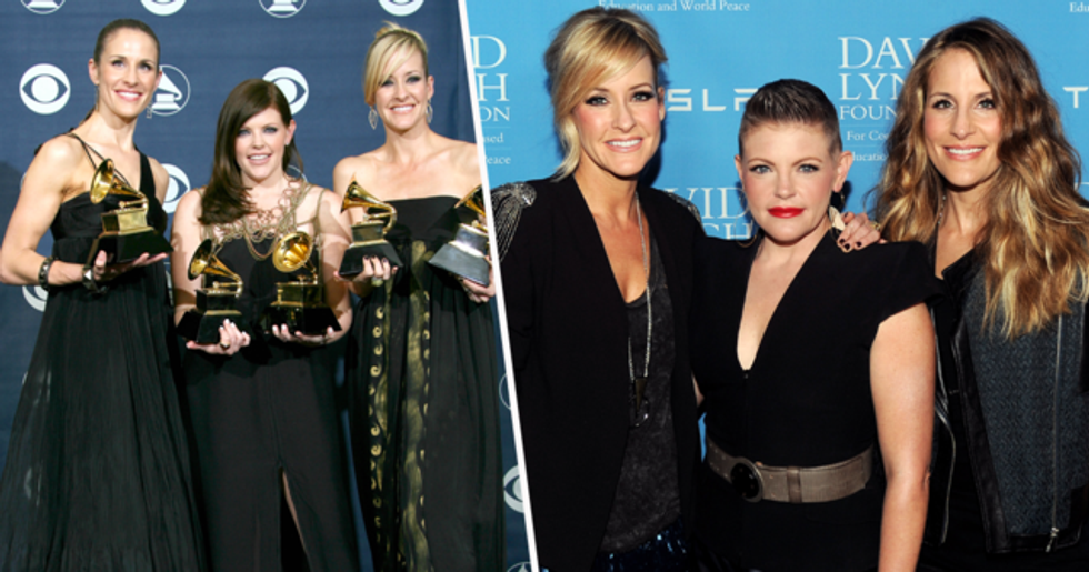 The Dixie Chicks Change Their Name Due to Racist Connotations