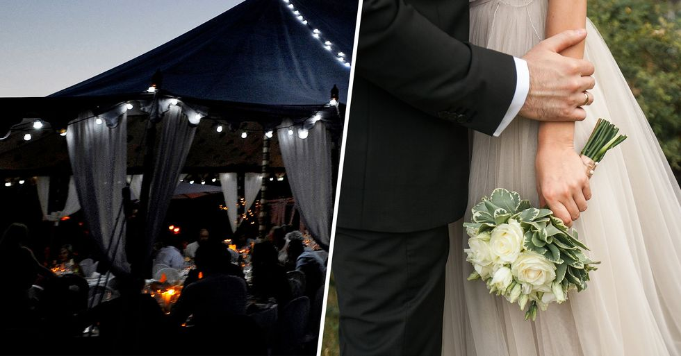Bride Sent Hate Messages by Her Own Family After They Found Out How She Spent Wedding Donations