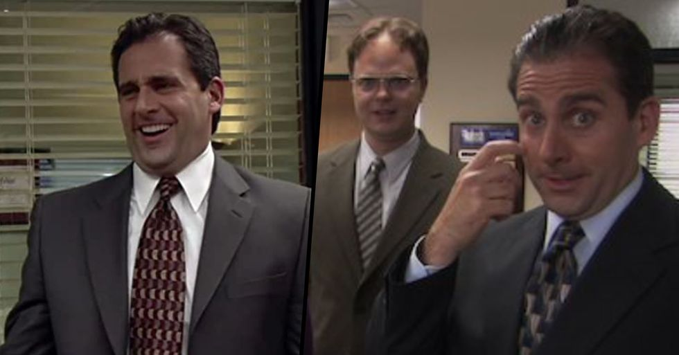 'The Office' Episode Edited to Remove 'Vile, Racist' Joke